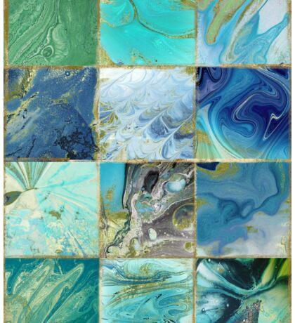 Blue Earth Sticker
