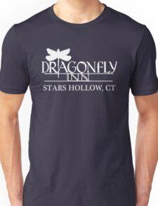 Gilmore Girls – Dragonfly Inn Unisex T-Shirt