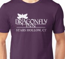 Gilmore Girls – Dragonfly Inn Unisex T-Shirt