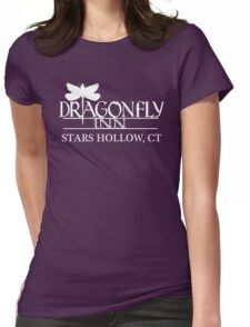 Gilmore Girls – Dragonfly Inn Womens Fitted T-Shirt