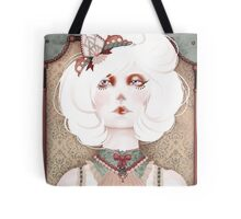 The Beauty Freaks - The Albino Tote Bag