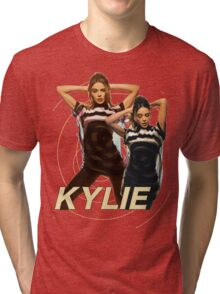 Kylie Minogue - What Do I Have To Do? - 90's Music Tri-blend T-Shirt