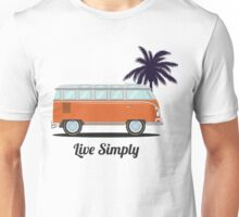 Live Simply Unisex T-Shirt