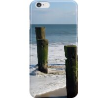 The Jersey Shore 10 iPhone Case/Skin