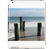 The Jersey Shore 10 iPad Case/Skin
