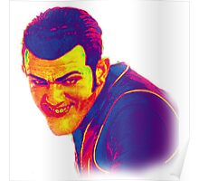 Robbie Rotten's vaping experience  Poster