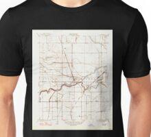 USGS TOPO Map California CA Laton 296233 1927 31680 geo Unisex T-Shirt