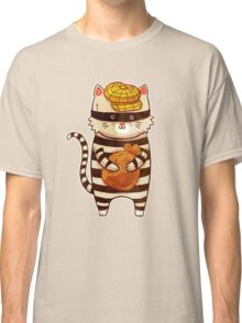 Catburglar Classic T-Shirt