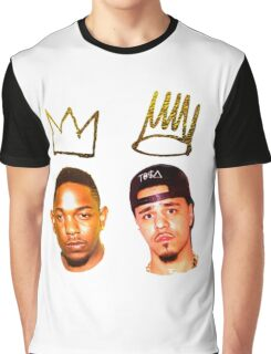 king crown Graphic T-Shirt