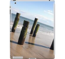 The Jersey Shore 11 iPad Case/Skin