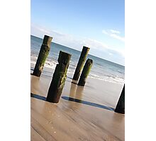 The Jersey Shore 11 Photographic Print