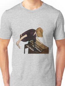 The Barbarian Unisex T-Shirt