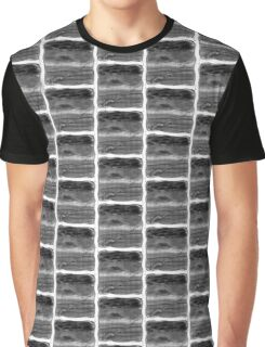 """Wet"" Graphic T-Shirt"