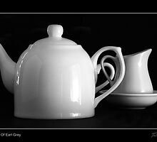 Fifty Shades of Earl Grey by Terry Marter