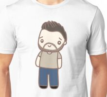 Gifted Chris Unisex T-Shirt