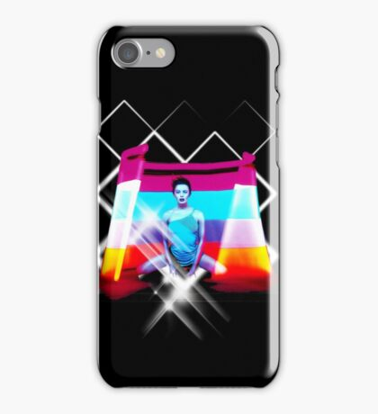 Kylie Minogue - Impossible Princess iPhone Case/Skin