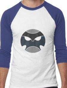 Krimzon Guard Emblem [Variant] Men's Baseball ¾ T-Shirt