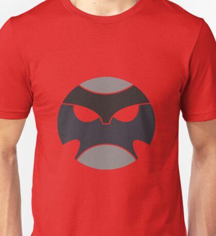 Krimzon Guard Emblem [Variant] Unisex T-Shirt