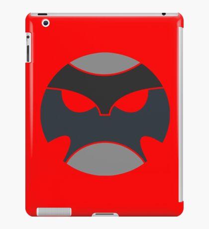 Krimzon Guard Emblem [Variant] iPad Case/Skin