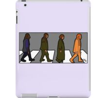 Come Together, You Damned Dirty Apes iPad Case/Skin