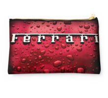 Ferrari  Studio Pouch