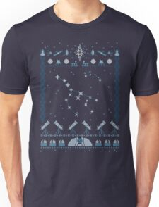 Ugly Astronomy Sweater Unisex T-Shirt