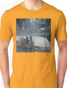 Doctor Strange - Fractured Dimensions Unisex T-Shirt