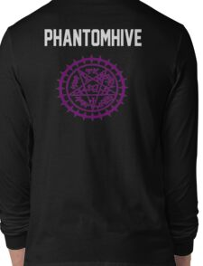 Black Butler - Jersey (Phantomhive)  Long Sleeve T-Shirt