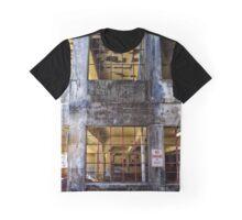 Facade14 Graphic T-Shirt