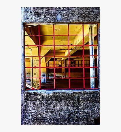 Facade15 Photographic Print