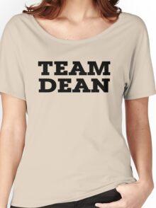 Team Dean Women's Relaxed Fit T-Shirt