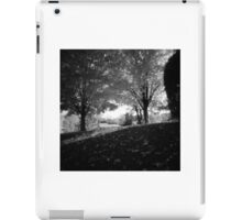 Rue Lebaudy iPad Case/Skin