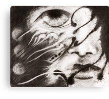 """Perception""  Canvas Print"