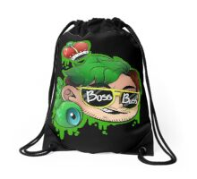 King Jack-a-boy Drawstring Bag