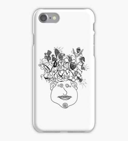Funk Head iPhone Case/Skin