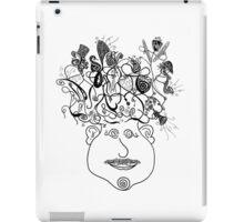 Funk Head iPad Case/Skin
