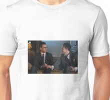 nygmobblepot rising Unisex T-Shirt