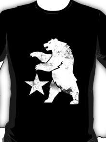 NCR Ranger Bear T-Shirt