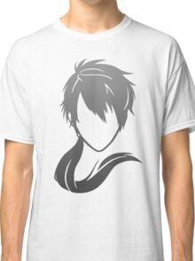 Zen Silhouette - Mystic Messenger  Classic T-Shirt