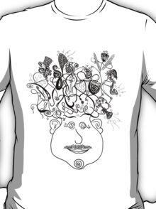 Funk Head T-Shirt