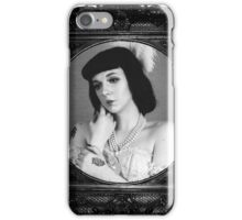 Frame iPhone Case/Skin