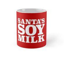 SANTA'S SOY MILK Mug