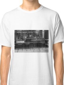 Table for Three Classic T-Shirt