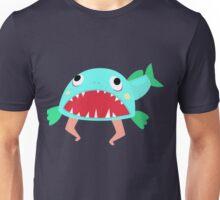 Northern Stoplight Loosejaw-kun Unisex T-Shirt