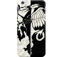 Sir Lancelot iPhone Case/Skin