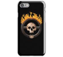 War Boys Logo - Realistic iPhone Case/Skin