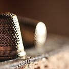 Thimble's { SOLD Image WOOOHOO thanks } by Nina  Matthews Photography