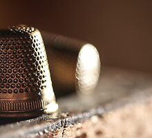 Thimble's { SOLD Image WOOOHOO thanks } by Nina  Matthews Photography