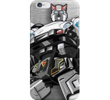 Prowl Checking In iPhone Case/Skin