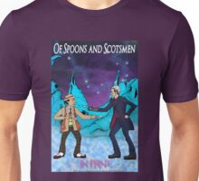 Of Spoons and Scotsmen #1 Unisex T-Shirt
